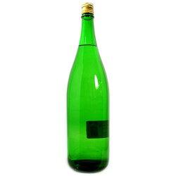 ラベルのない酒純米吟醸雪小町1.8L(1800ml)日本酒福島県
