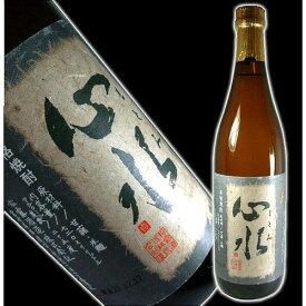 松の露酒造 心水(もとみ) 720ml 宮崎県