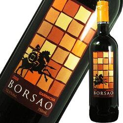 ボルサオクラシコティント750mlスペイン赤ワインボデガボルサオD.Oカンポデボルハ