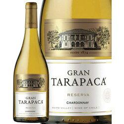 グランタラパカシャルドネ750ml白ワインチリ