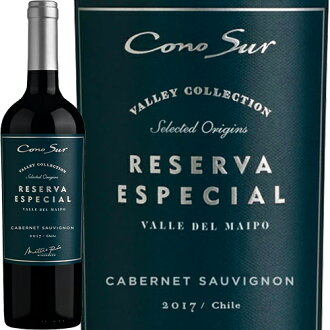 konosurukaberunesoviniyonrezeruba 750ml红葡萄酒智利