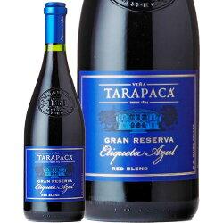 タラパカブルーラベル750ml赤ワインチリ