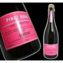 サンテロ ピノ ロゼ スパークリングワイン ロゼ 750ml ワイン イタリア