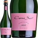 コノスル スパークリング ロゼ 750ml スパークリングワイン チリ