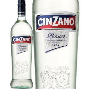 チンザノ ビアンコ 1000ml