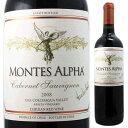モンテス アルファ カベルネ ソーヴィニヨン 750ml 赤ワイン チリ