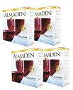 アルマデン クラシック ボックス 赤ワイン カリフォルニア