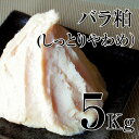 【ただいま10%OFF】酒粕 バラ粕しっとりめ 純米酒粕 5kg