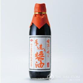 【岡本醤油】かけ醤油熟成3年 500ml