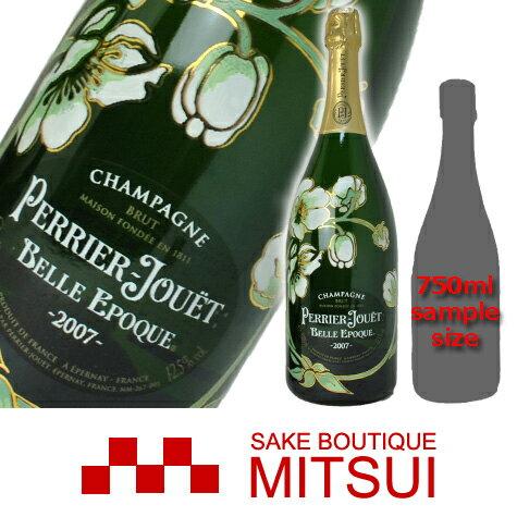 ペリエ ジュエ ベルエポック マグナム 1500ml [2007] 【正規品・箱なし】シャンパン