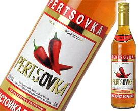 ペルツォフカ ロシア産ウォッカ 500ml 35度 正規品