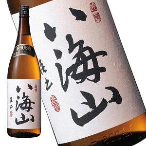 八海山 純米吟醸酒 1800ml【10月30日出荷開始】