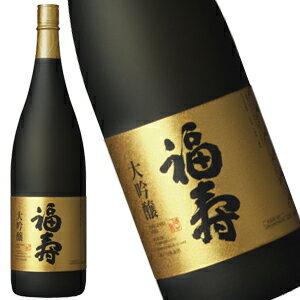 福寿 大吟醸 1800ml