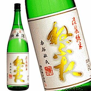 桃川 ねぶた 淡麗純米酒 1800ml