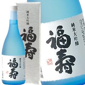 福寿 純米大吟醸 720ml