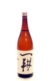 出羽桜酒造 特別純米酒 一耕 1.8L