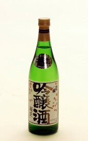 出羽桜酒造 桜花吟醸酒 本生720ml