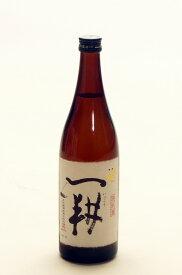 出羽桜酒造 特別純米酒 一耕 720ml