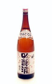 出羽桜酒造 桜花吟醸酒 1.8L