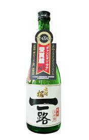 出羽桜酒造 純米大吟醸 一路 無濾過生原酒 720ml