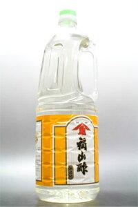 鹿児島県 福山酢醸造 福山酢 醸造酢 1800ml ハンディボトル