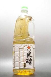 鹿児島県 福山酢醸造 米酢 1800ml ハンディボトル