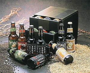 ひでじビール 【地ビール】ひでじビール重箱9本ギフト代金引換でのお支払いは承れません。 【楽ギフ_包装】 【楽ギフ_のし】 【楽ギフ_メッセ入力】 Miyazaki Beer
