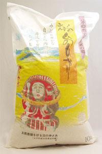 日本の米づくり百選の地 宮崎県えびの市産 えびのひのひかり 10kg [JAえびの]