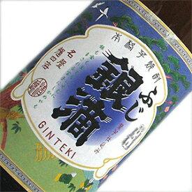 紫芋仕込み ふじ銀滴 1800ml 25度 酒蔵王手門 宮崎県 日南