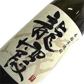 龍霞 1800ml 25度 紅寿芋使用 芋焼酎 酒蔵王手門 宮崎県 日南