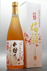 ■【化粧箱入り】高千穂酒造 【梅酒】 熟成 高千穂梅酒 720ml