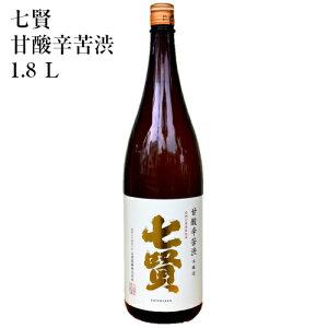 七賢甘酸辛苦渋(1.8L)対応ギフトボックス G H I