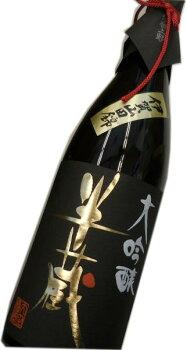 大田酒造大吟醸半蔵伊賀山田錦1800ml