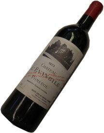 昭和48年の誕生年ワイン 1973年 シャトー・レヴァンジル 箱入りギフトラッピング [1973] Chateau L'Evangile ポムロール