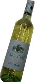 カールユング社ノンアルコールワイン カールユングシャルドネ 白 750ml 脱アルコールワイン(アルコール0.5%以下)