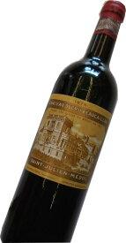 昭和50年の誕生年ワイン 1975年 シャトー・デュクリュ・ボーカイユ  箱入りギフトラッピング [1975] Chateau Ducru Beaucaillou サン・ジュリアン格付け2級