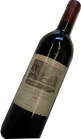 平成元年・昭和64年の誕生年ワイン 1989年 シャトー・デュアール・ミロン・ロートシルト  箱入りギフトラッピング [1989] DUHART MILON ROTHCHILD ポイヤック各付け4級