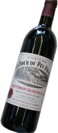 昭和54年の誕生年ワイン 1979年 シャトー・ ラ・トゥール・デュ・パン・フィジャック 箱入りギフトラッピング [1979] Château La Tour du Pin Figeac