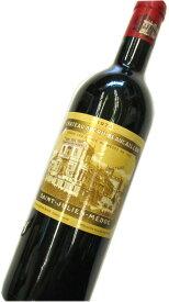 昭和49年の誕生年ワイン 1974年 シャトー・デュクリュ・ボーカイユ  箱入りギフトラッピング [1974] Chateau Ducru Beaucaillou サン・ジュリアン格付け2級