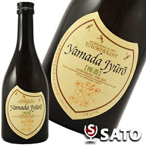 山田十郎梅酒(ドンペリ梅酒) 500ml