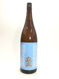 送料無料 立山 本醸造 1.8L 6本セット