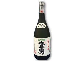 鷹勇 純米大吟醸 720ml 大谷酒造 地酒 日本酒 鳥取県 進物用 プレゼント 歳暮 年賀