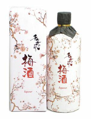 (株)篠崎 26°千年の眠り 梅酒 720ml