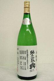 悦凱陣 「興」純米吟醸うすにごり令和1年度醸造1800ml
