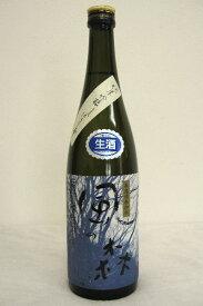 風の森 純米吟醸雄町しぼり華令和1年度醸造 720ml