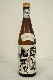 <平成30年度醸造新酒>醸し人九平次 「純米大吟醸火入れ」720ml 平成30年度醸造