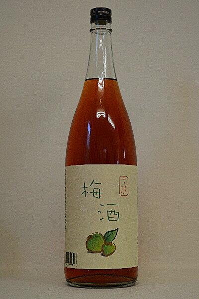 文蔵 梅酒 1800ml