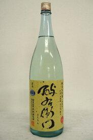 南部関「酔右衛門」純米生原酒阿波山田錦70% 平成30度醸造 1800ml