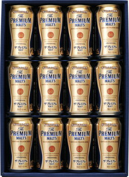サントリービールギフトBPC3nプレミアムモルツギフト