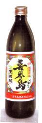 黒糖焼酎 喜界島 25度900ml